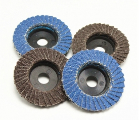 2'' , 3'' Mini Flap Disc