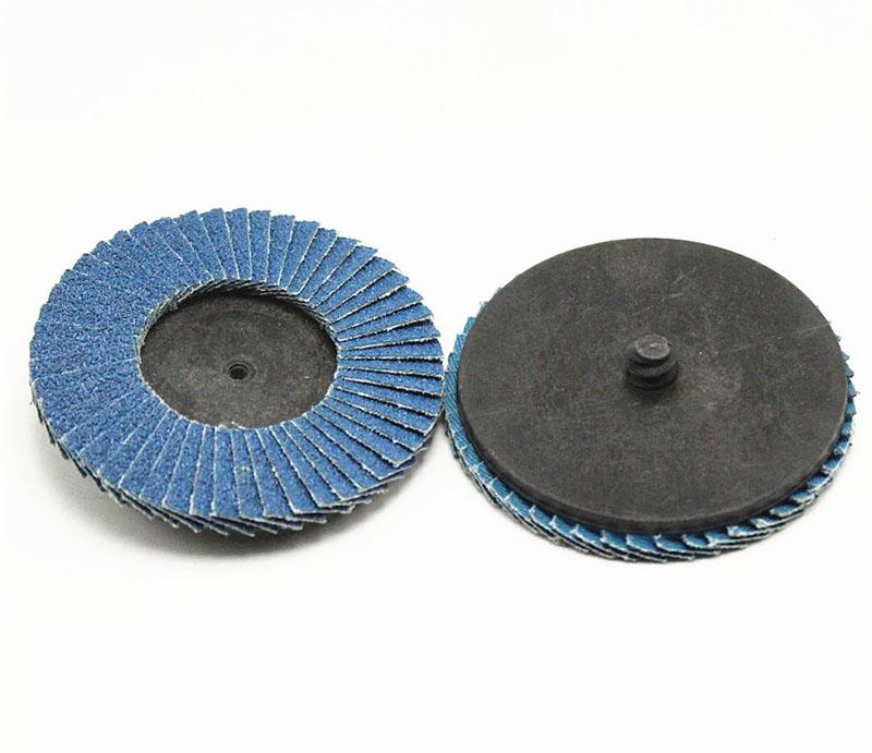 2'' , 3'' Mini Flap Disc