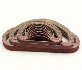 Sanding Belt (Sanding cloth)