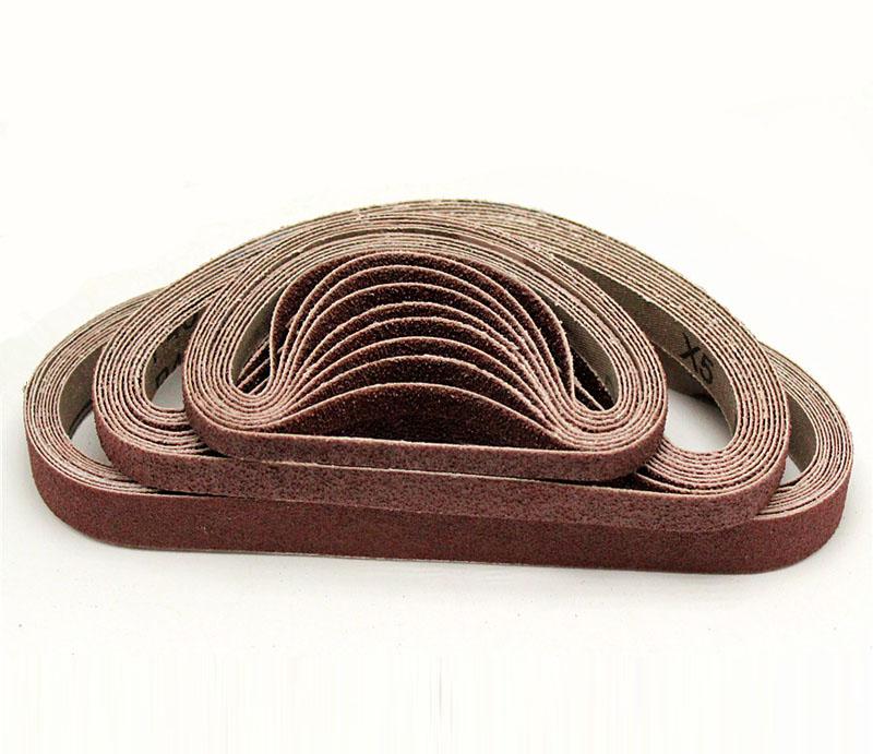 Sanding Belt (Sanding cloth)