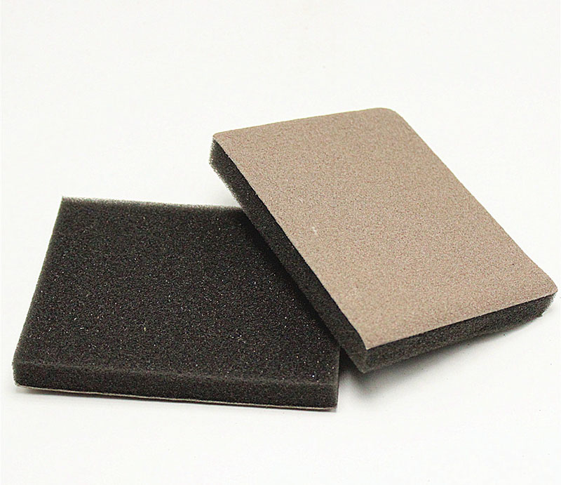 Sponge Sanding Block
