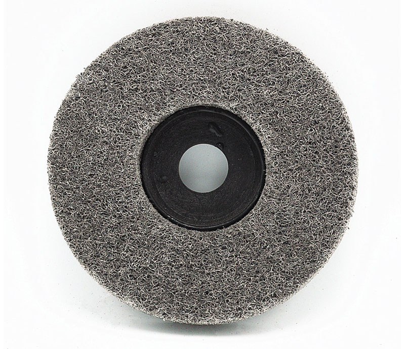 T27 Nylon Wheel with Nylon / Fiberglass /Metallic Backing