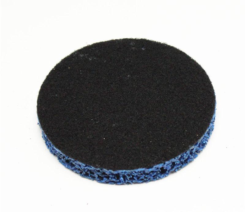 Strip Disc Velcro backing wheel / Clasp Wheel