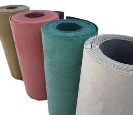 Surface Conditioning Jumbo Rolls