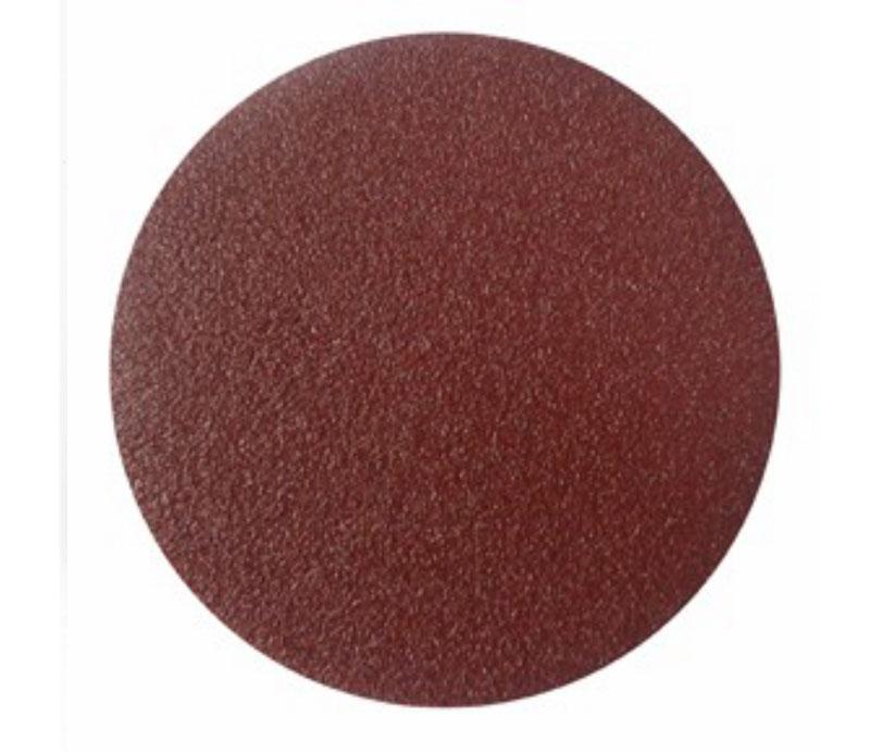 Aluminum Oxide Velcro/PSA Disc