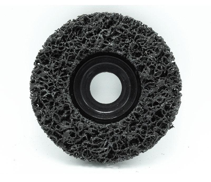 Strip Disc Cup Wheel Fiberglass backing