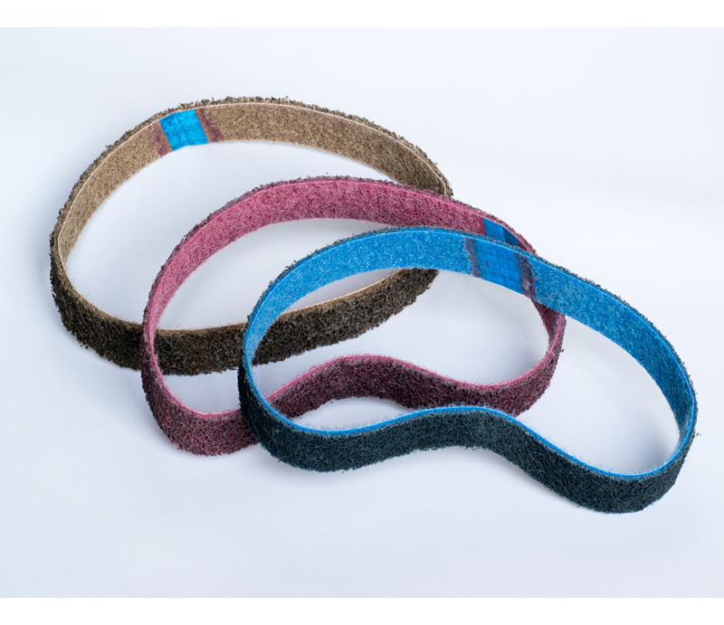 Surface Conditioning Belts