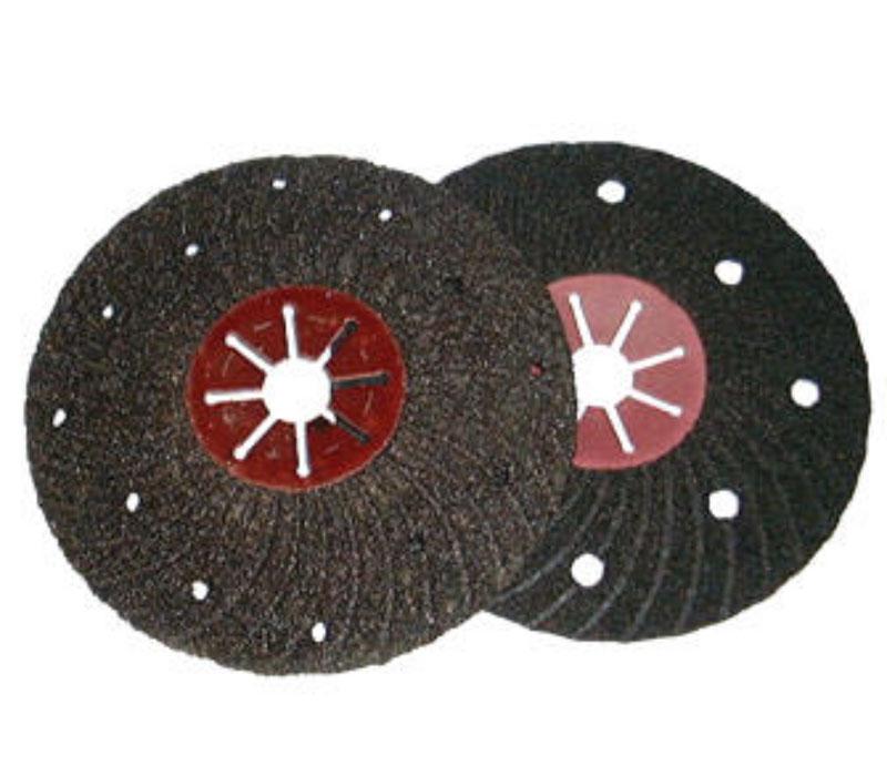 Semi-Flex Disc