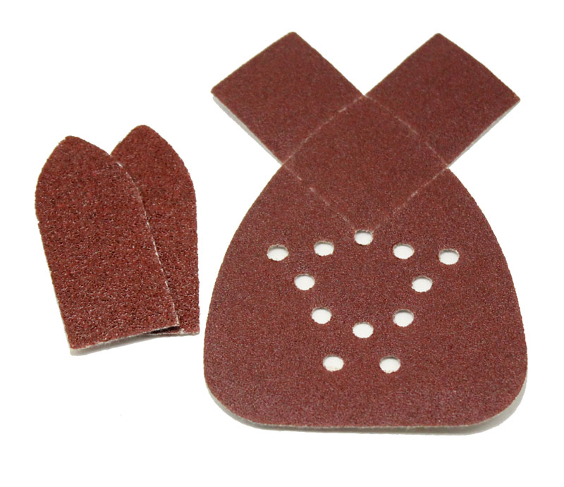 Special-shaped Velcro/PSA Disc