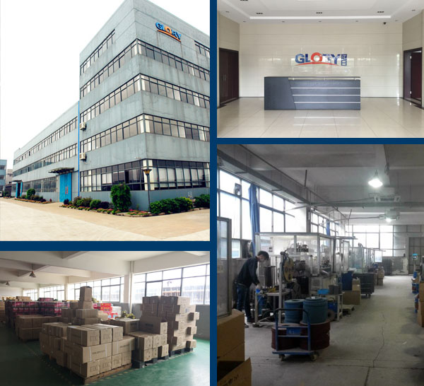Changzhou Glory Industries Co., Ltd.